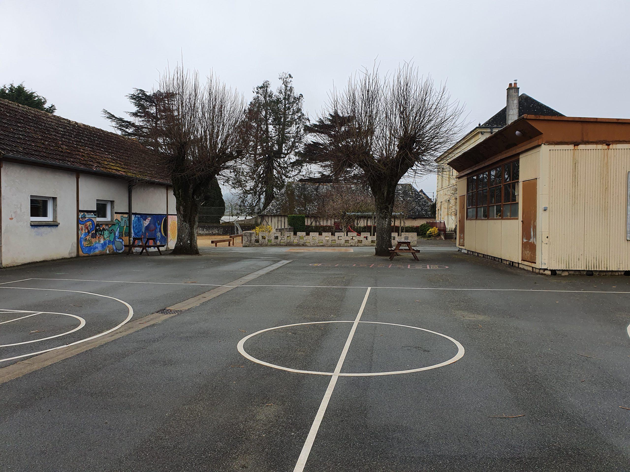 École Louise Michel