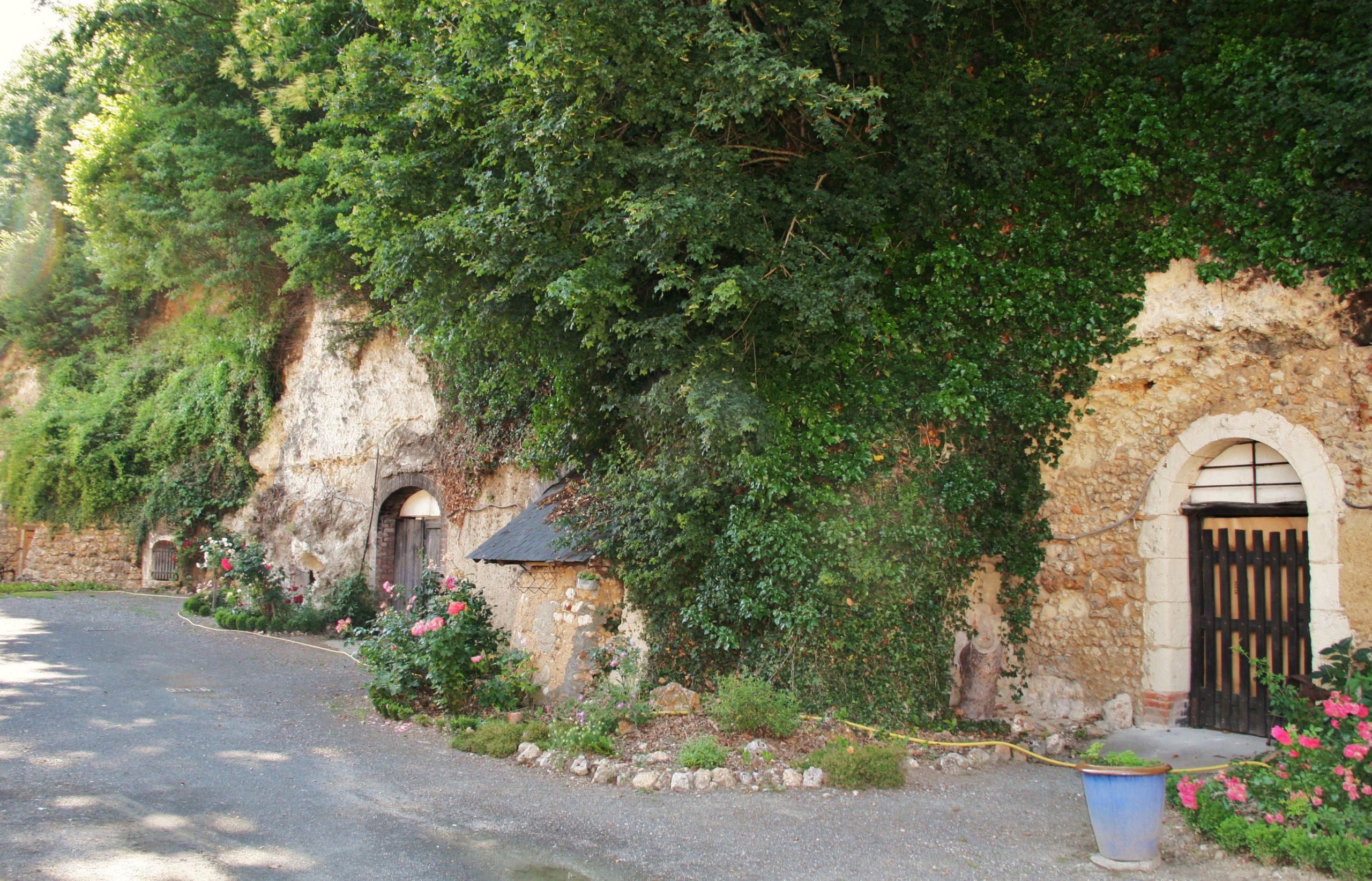 Une cave de Lhomme