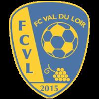 Écusson FC Val de Loir