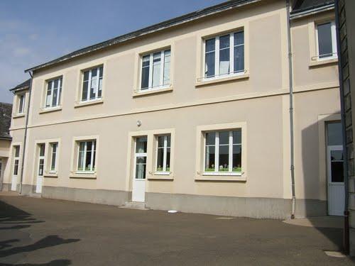 École publique de Chahaignes