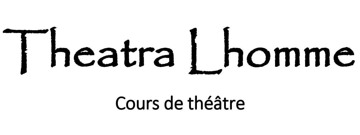 Logo Théâtra Lhomme