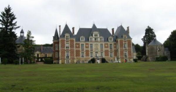 Château de la Gidonnière