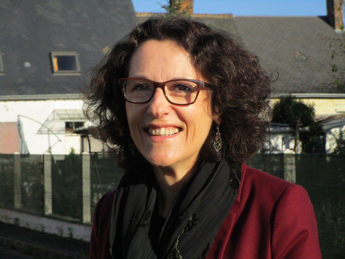 Christine Tafforeau-Hardy