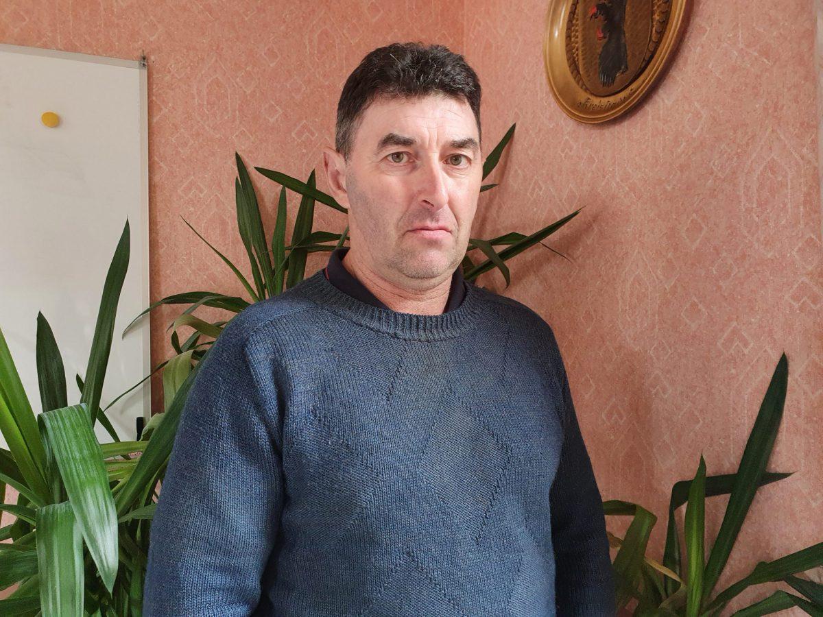 DUBREIL Jean-Marie