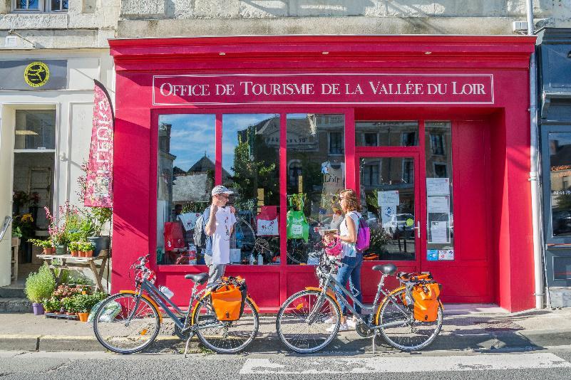 Office de tourisme de la Vallée du Loir