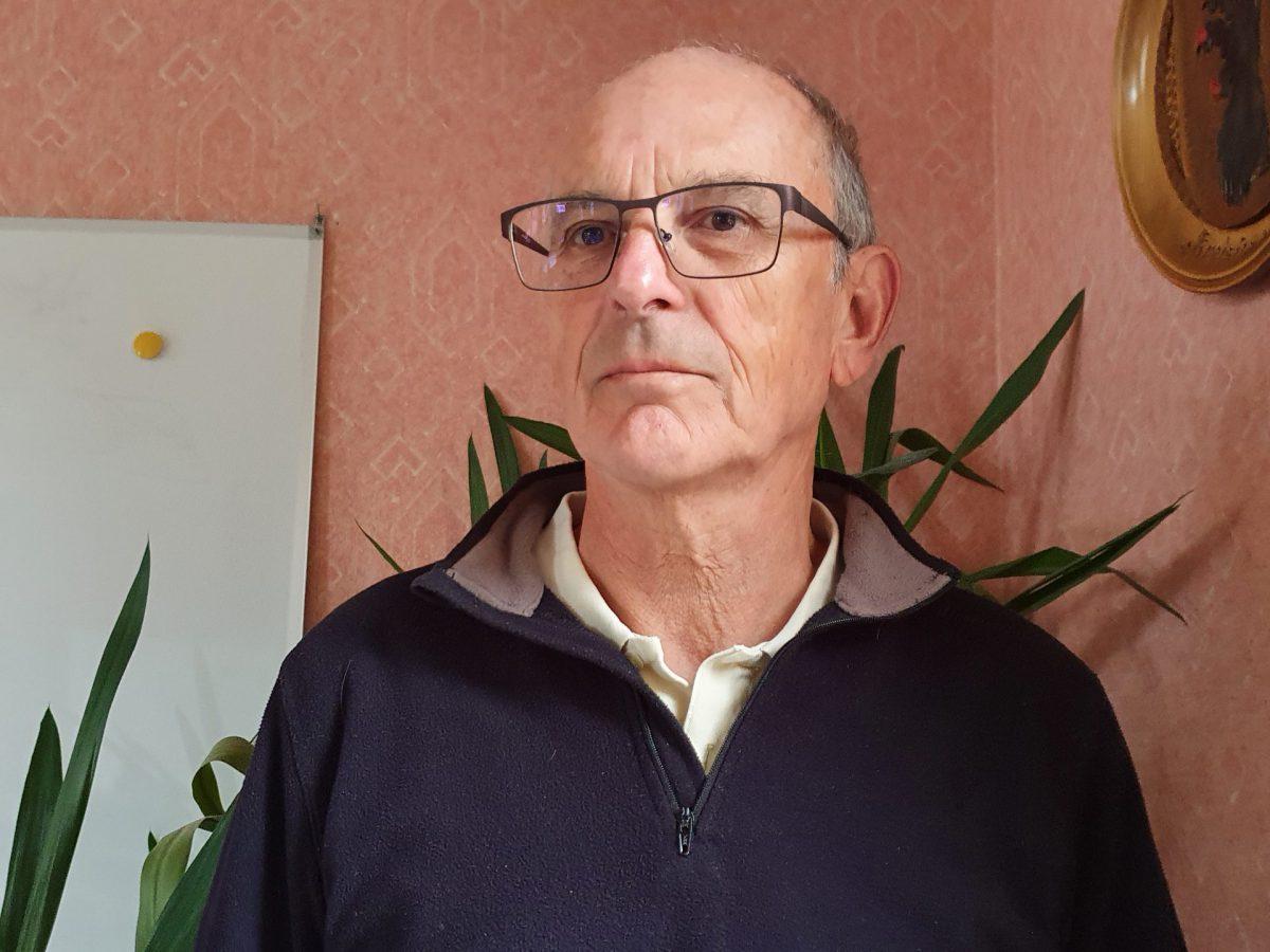 Michel BOISCHOT