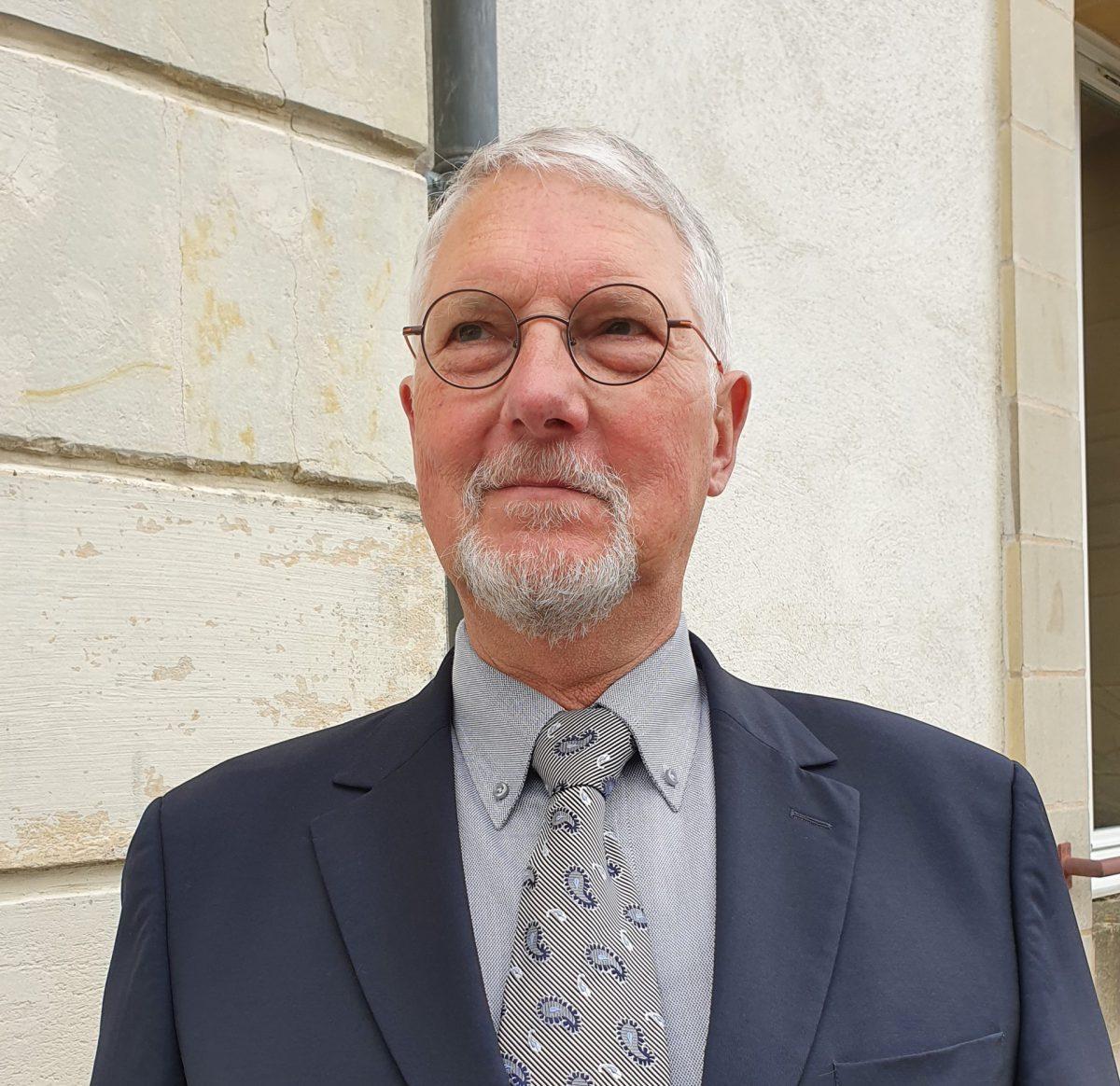 Philippe Delaeter